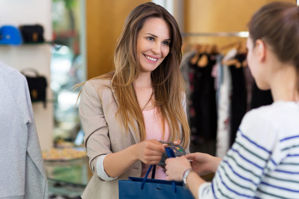 order management for retailers