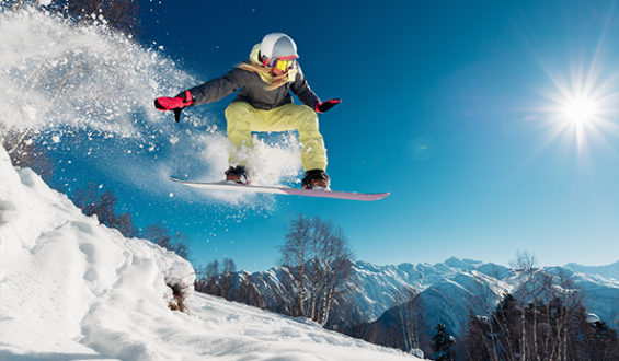 sun and ski sports kibo case study