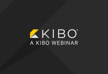 A Kibo Webinar Order Management Strategy