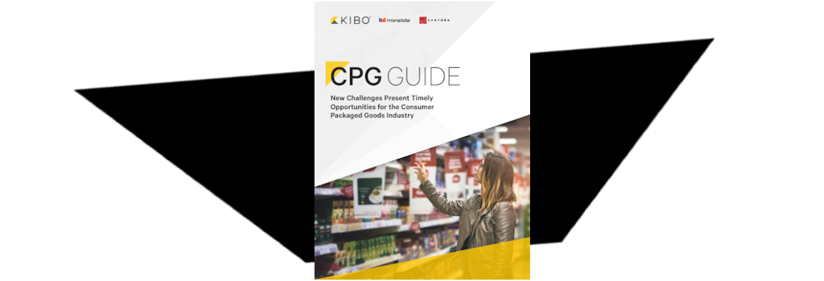 CPG Trends Guide