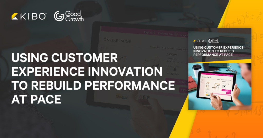 customer experience innovation