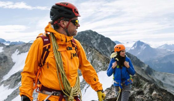 helly hansen product recommendations 1-to-1 personalization personalisation