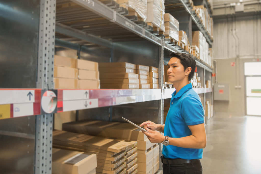 order management systems fulfillment