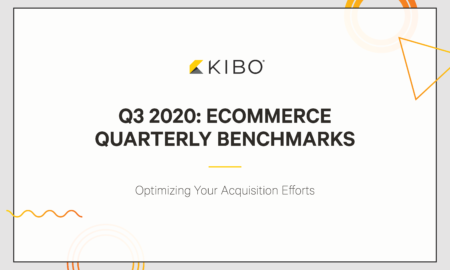 q3 2020 ecommerce quarterly