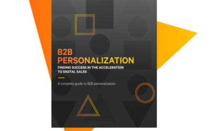 Clearing the Way for B2B Personalization Success