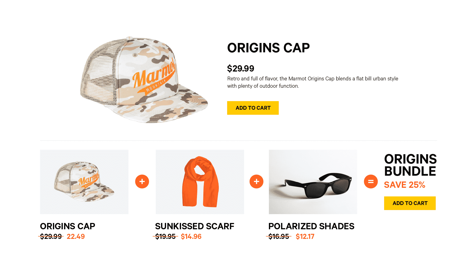 Delight Customers With Product Bundles and Collections